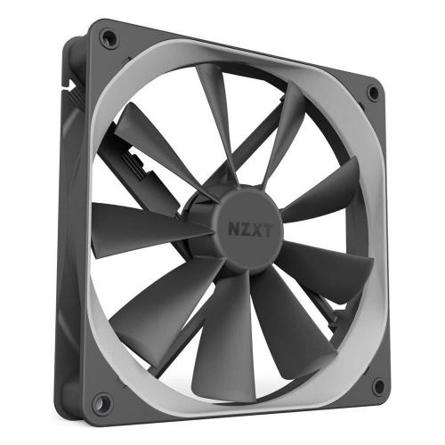 NZXT Aer F case fan 140mm (RF-AF140-B1) (NZXTRF-AF140-B1)