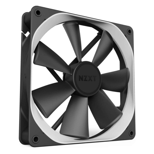 NZXT Aer P case fan 120mm (RF-AP120-FP) (NZXTRF-AP120-FP)