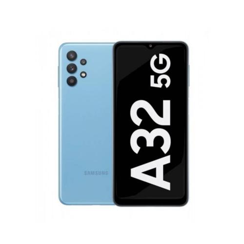 SAMSUNG GALAXY A32 5G 4GB/128GB Blue (SM-A326BZBV) (SAMSM-A326BZBV)