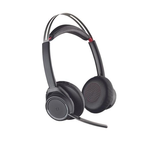 Plantronics Voyager Focus B825 Bluetooth Headset (202652-03) (PLN202652-03)