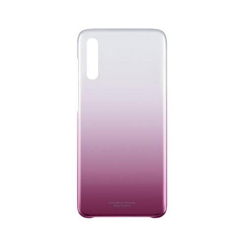 Samsung Galaxy A70 Gradation Cover Pink (EF-AA705CPEGWW) (SAMEF-AA705CP)