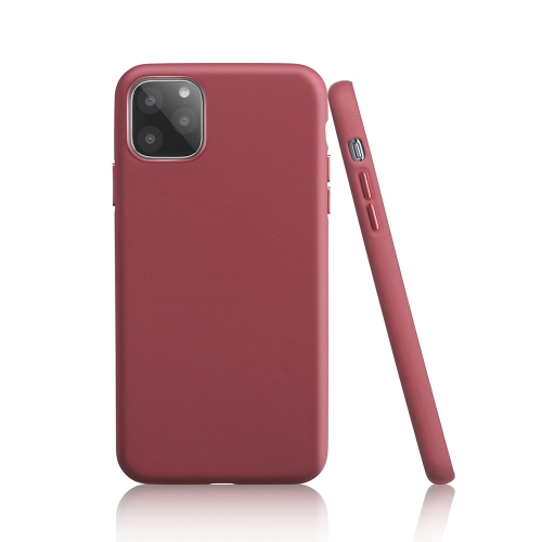 Garbot Corium Nappa Leather Case Iphone11 ProMax Rosso (SC-NFE-00033) (GARSC-NFE-00033)