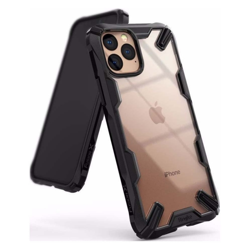 Ringke Fusion X Iphone 11 Black (FUAP0013) (RINFUAP0013)