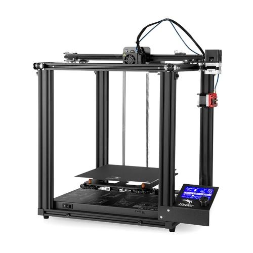 REAL 3D Printer Ender 5 Pro Black (C3DENDER5PRO) (REFC3DENDER5PRO)