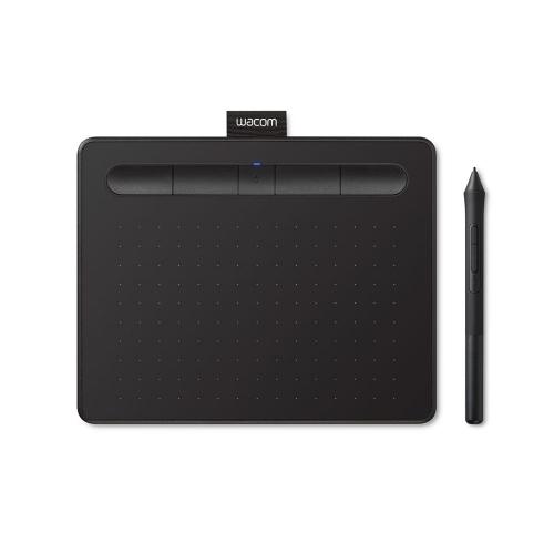 Wacom Intuos S Bluetooth black (CTL-4100WLK-N) (WACCTL-4100WLK-N)