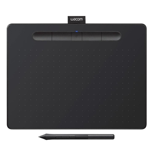 Wacom Intuos M Bluetooth Black (CTL-6100WLK) (WACCTL-6100WLK)