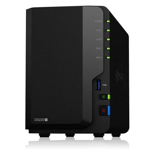NAS Server Synology DiskStation (DS220+) (SYNDS220+)