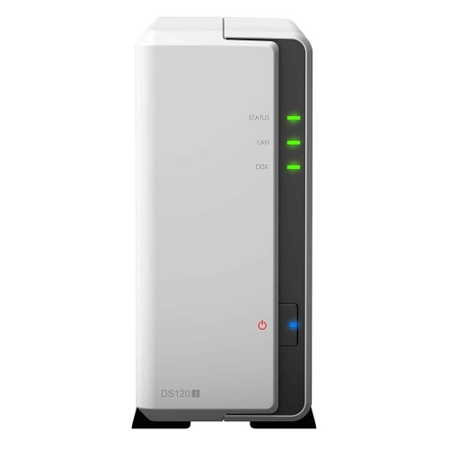 NAS Server Synology DiskStation (DS120J) (SYNDS120J)