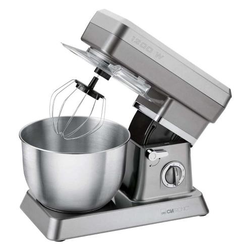 Κουζινομηχανή Clatronic 1200W (KM3630) (CLAKM3630)
