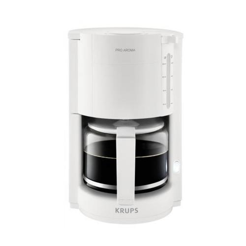 Καφετιέρα Φίλτρου Krups ProAroma White (F30901) (KRUF30901)