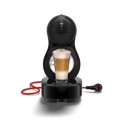 Μηχανή Espresso Krups Dolce Gusto Lumio 1600W Black (KP1308) (KRUKP1308)