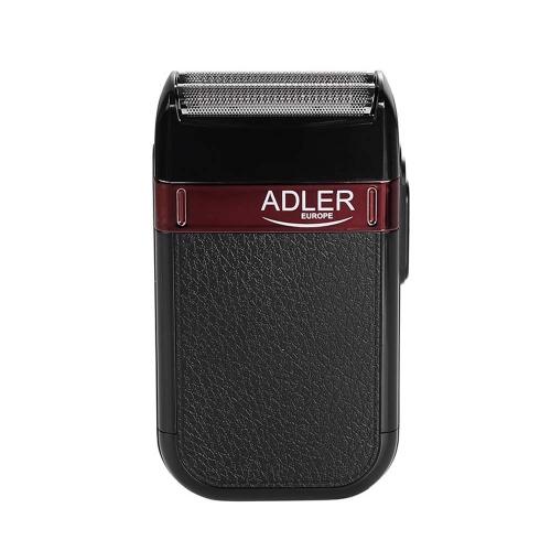 Ξυριστική Μηχανή Adler USB (AD-2923) (ADLAD2923)