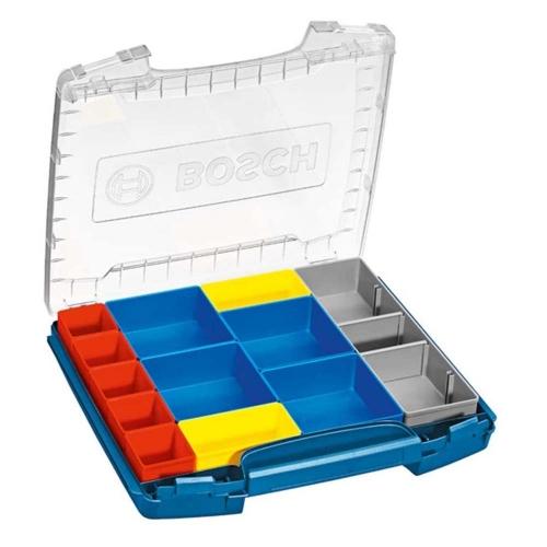 Κασετίνα Μεταφοράς Bosch i-BOXX 72 σετ 10 τεμ. (1600A001S8) (BSH1600A001S8)