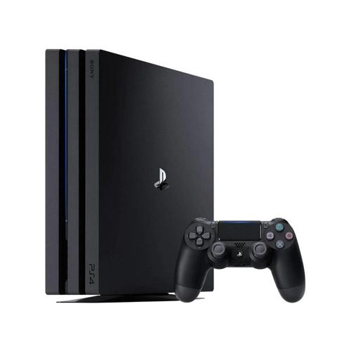 Sony Playstation 4 Pro 1TB (PS719936763/PS719753216B) (SNYPS4PRO1TB)