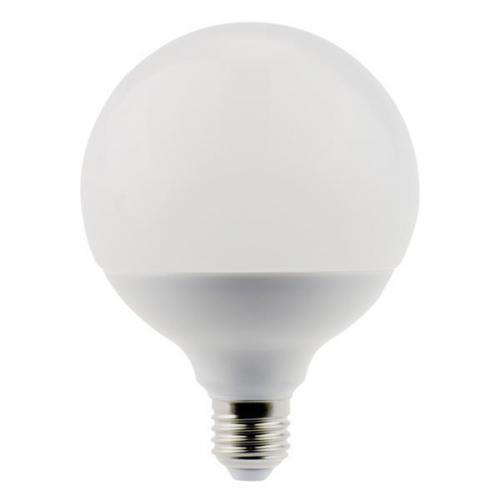 ΛΑΜΠΑ LED SMD ΓΛΟΜΠΟΣ Φ120 25W Ε27 6500K 220-240V