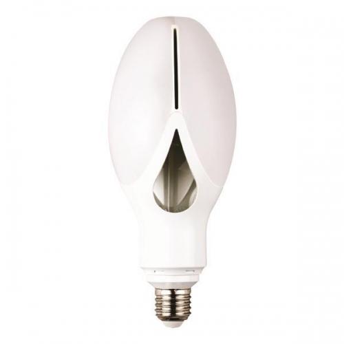 ΛΑΜΠΑ LED ΜΑΝΟΛΙΑ 60W E40 6500K 180-265V