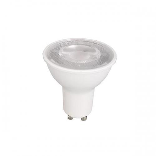 ΛΑΜΠΑ LED SMD GU10 4W 2700K 38° 220-240V