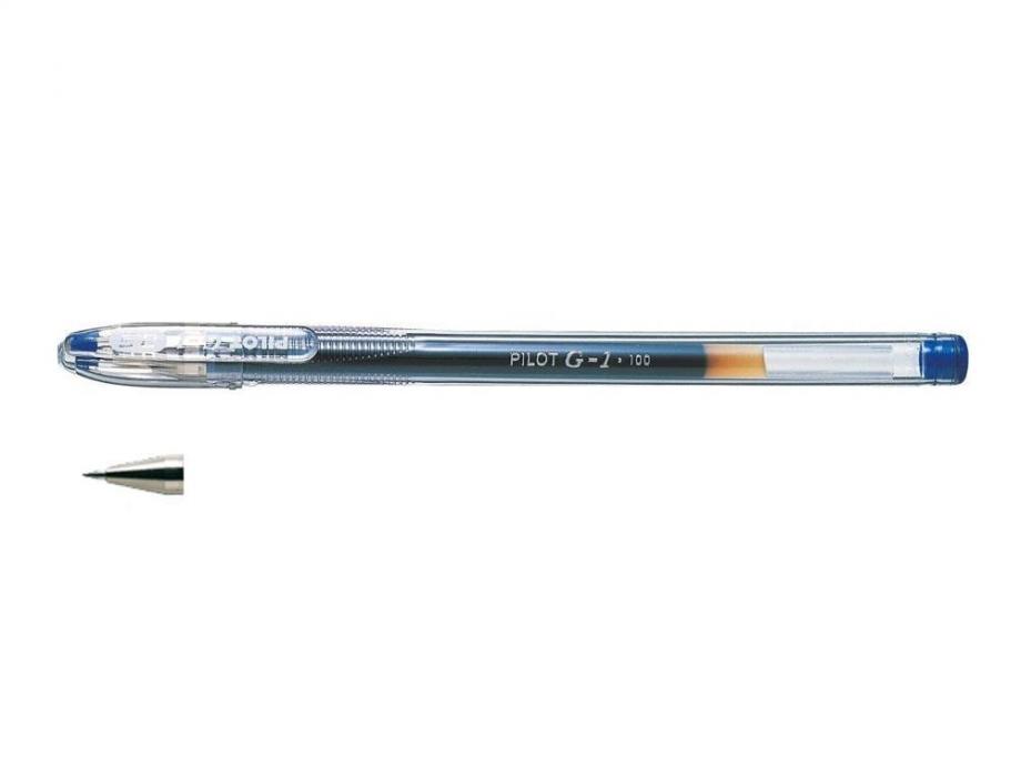 Στυλό Pilot g1 0,5 μπλε
