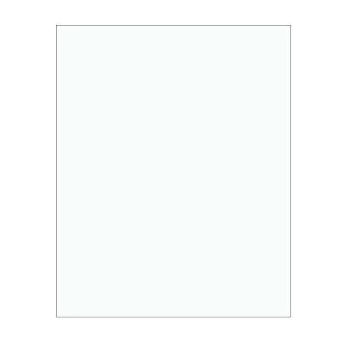 Χαρτόνι τύπου Canson 70x100 cm λευκό