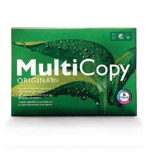 Χαρτί Α3 Multicopy 80gr 500φ λευκό