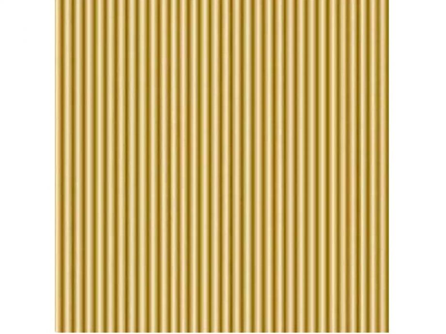 Χαρτόνι οντουλέ 50x70 cm χρυσό