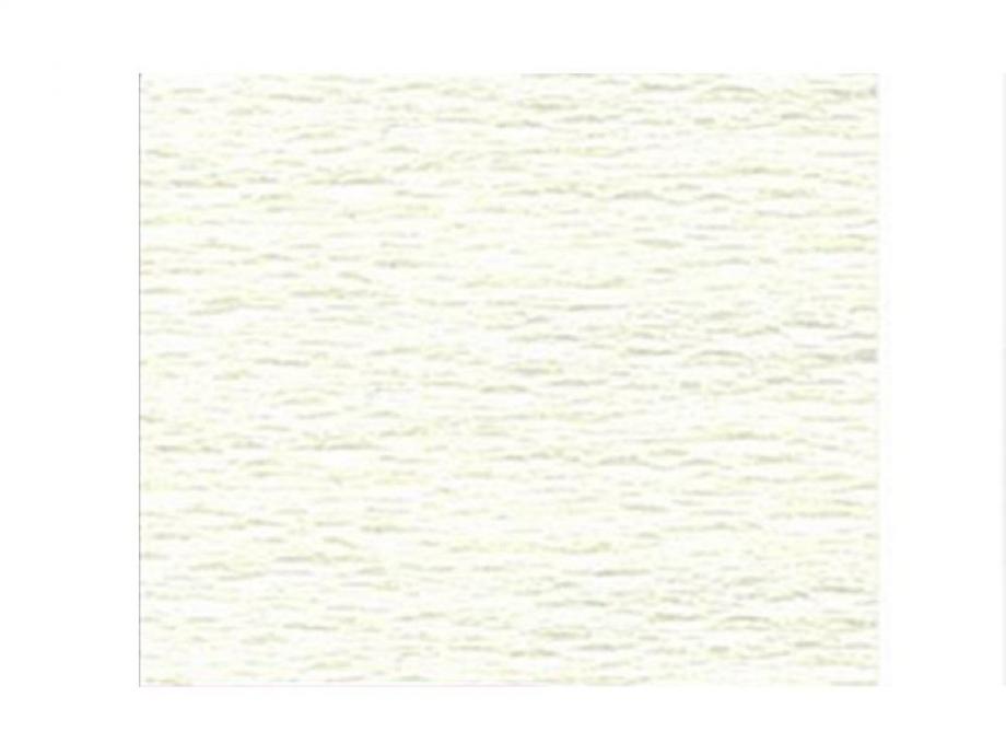 Γκοφρέ χαρτί λευκό 0,5x2 m