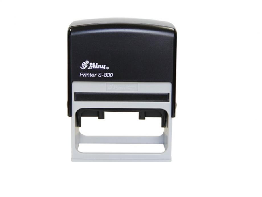 Σφραγίδα αυτόματη Shiny S 830