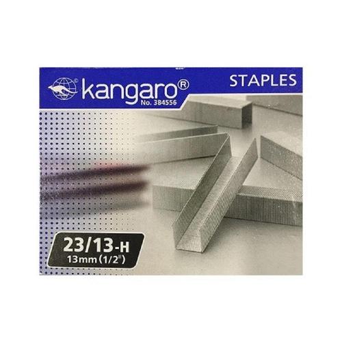 Σύρματα συρραπτικού Kangaro 23/13 1000