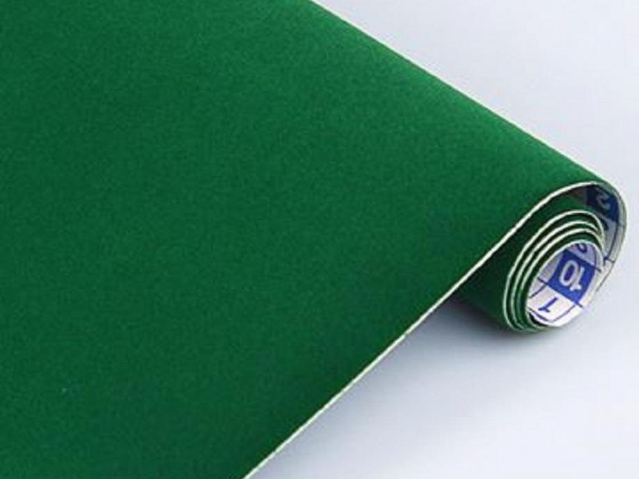 Βελουτέ αυτοκόλλητο ρολό 0,45 /1m Sadipal πράσινο