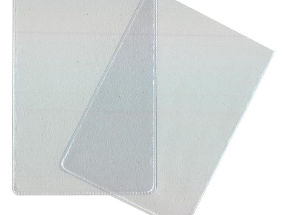 Ζελατίνη για ταυτότητα 8,5x13 cm