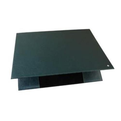 Σουμέν δίφυλλο 34x47 απλό μαύρο