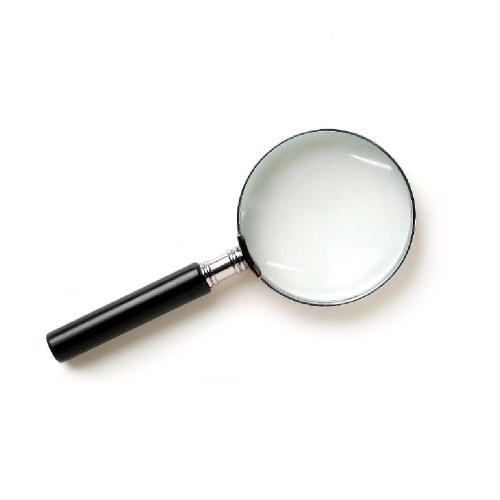 Μεγεθυντικός φακός 90 mm