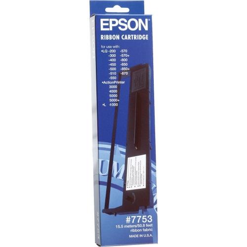 Μελανοταινία Epson 7753-15633-LQ 350/300