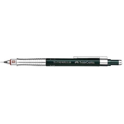 Μηχανικό μολύβι Faber Vario 05