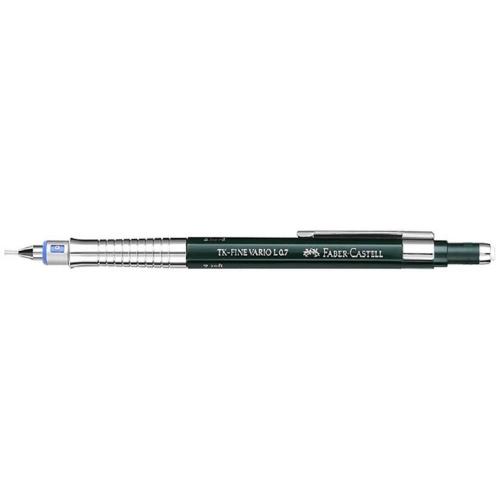 Μηχανικό μολύβι Faber Vario 07
