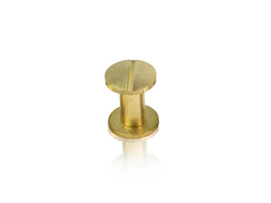 Βίδες ζεύγος για μενού εστιατορίου 10 mm