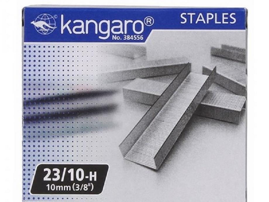 Σύρματα συρραπτικού Kangaro 23/10 1000