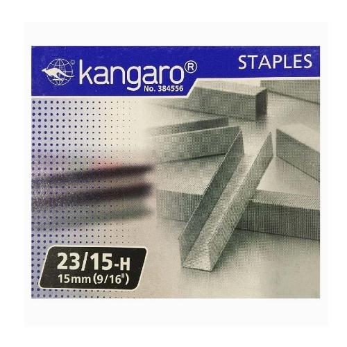 Σύρματα συρραπτικού Kangaro 23/15 1000