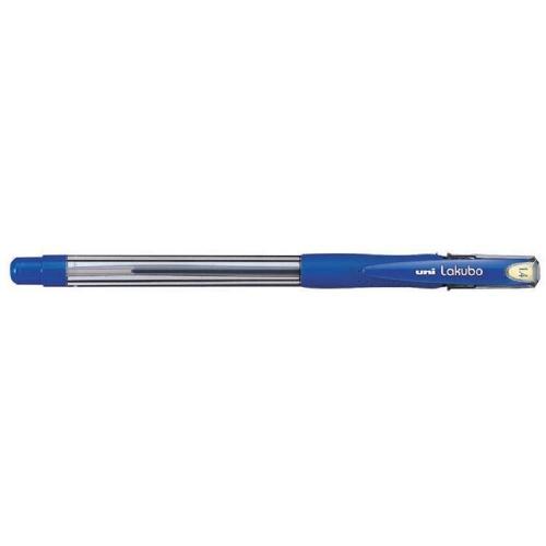 Στυλό Uni Lakubo 1,4 μπλε