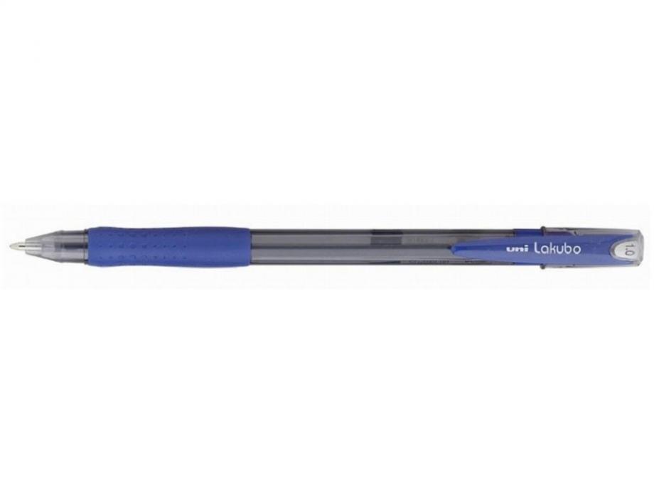 Στυλό Uni Lakubo 1,0 μπλε