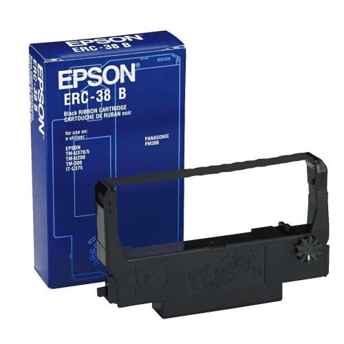 Μελανοταινία Epson ERC 30-38 RIBBONS