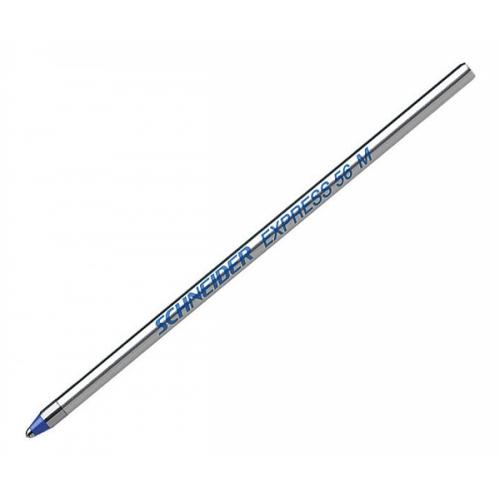 Ανταλλακτικό στυλό Schneider 56 M μπλε