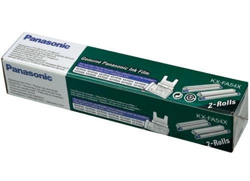 Καρμπονοταινία Panasonic KX FA54X