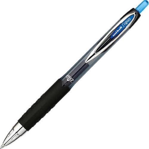 Στυλό Uni signo UMN 207 μπλε