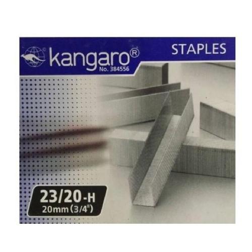 Σύρματα συρραπτικού Kangaro 23/20 1000