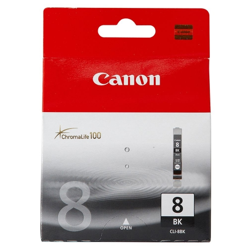 Μελάνι Canon CLI-8 black