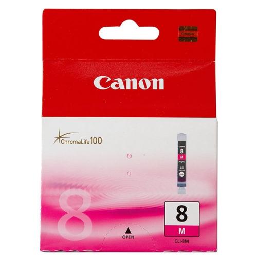 Μελάνι Canon CLI-8 magenta