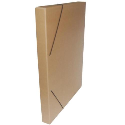 Κουτί Α3 με λάστιχο οικολογικό