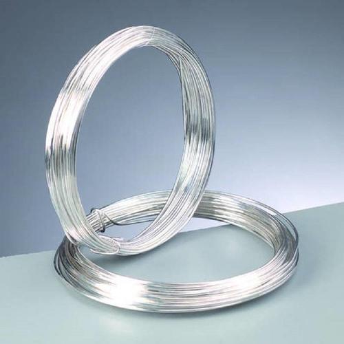 Σύρμα Efco ασημί 0,60mmx10m