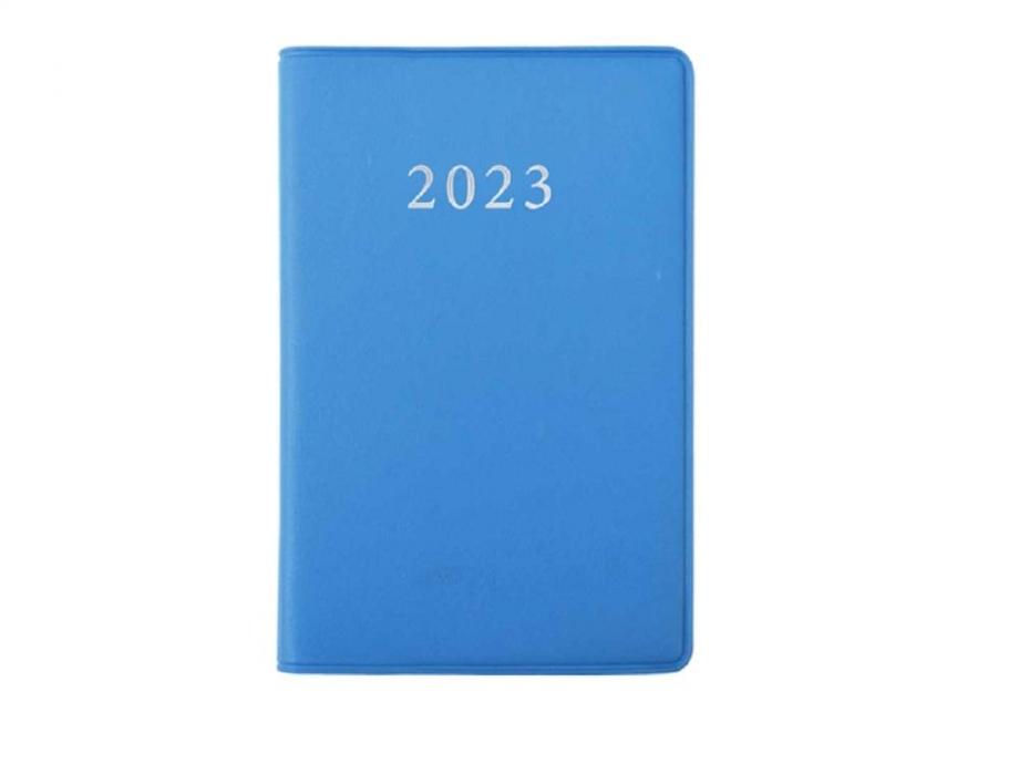 Ημερολόγιο 2021 τσέπης 7x10,5 πλαστικό